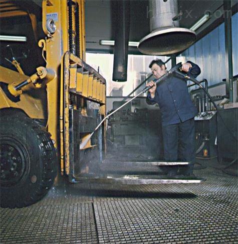 河北辛集防爆型高压清洗机FS18/28EX