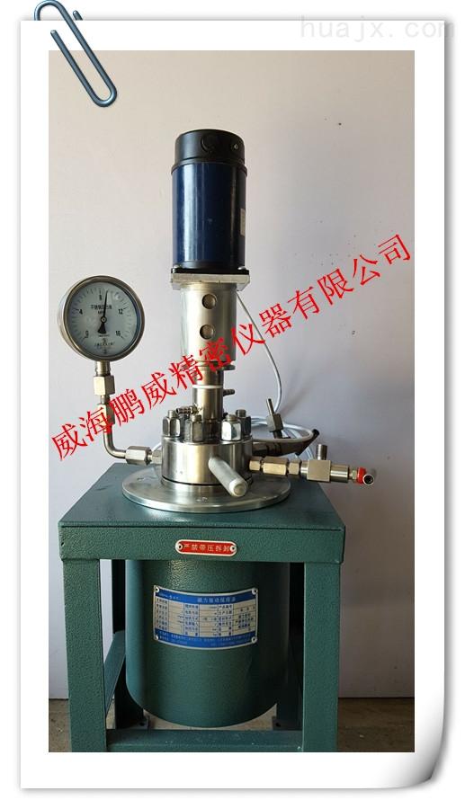 GSHA-高压反应釜