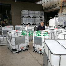 无锡ibc吨桶价格 耐腐蚀塑料吨桶