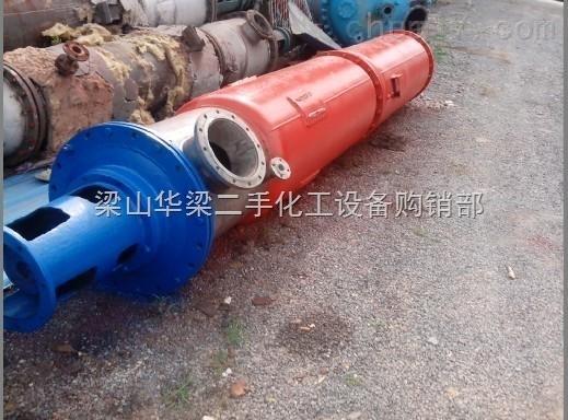 青海二手3平方薄膜蒸发器供应