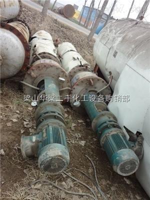 广东二手15平方薄膜蒸发器供应