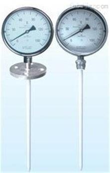 WSS-481F 防腐蚀双金属温度计