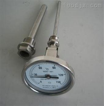 WSS-413S热套式双金属温度计