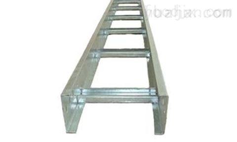 梯级式直通电缆桥架