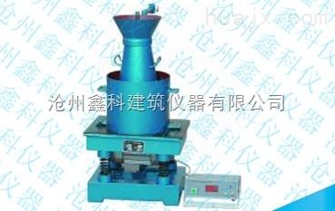 HVC-1型-混凝土维勃稠度仪/混凝土维勃稠度测定仪