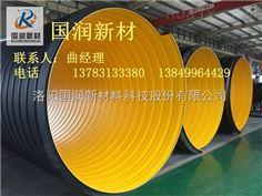 光缆保护管钢带波纹管