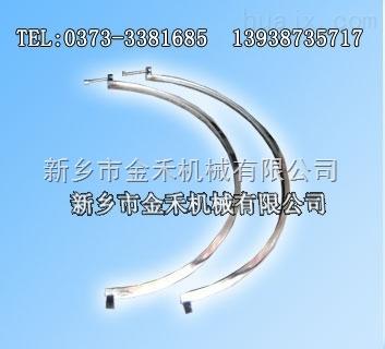圆形振动筛卡环 不锈钢束环丝 圆形振动筛专用
