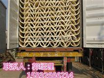 隔热发泡保温聚氨酯瓦壳\聚氨酯保温管壳供应商报价