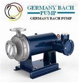 进口化工屏蔽泵|-德国Bach品牌