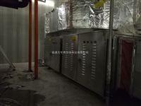 赖氨酸废气处理设备