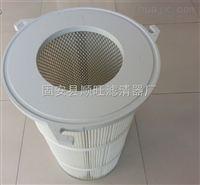 吸砂机专用除尘滤芯
