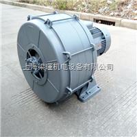 HTB100-203,1.5KW甲醇燃烧机专用中压鼓风机