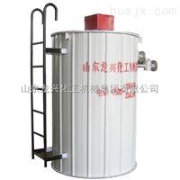 立式燃油导热油炉