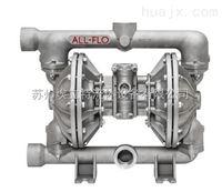 AllFLO气动隔膜泵