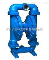 SANDPIPER金属隔膜泵