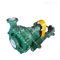 凯士比32UHB-ZK-10-20卧式耐酸碱耐腐耐磨砂浆泵衬氟脱硫泵离心泵