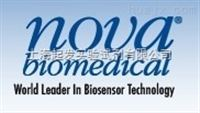 美国 Nova Biomedical 中国代理