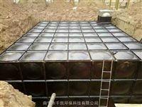 广西地埋式消防水箱是如何施工的?