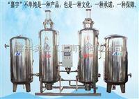 江苏嘉宇不锈钢制氮机高纯度制氮设备