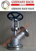 进口下展式放料阀|-德国Bach品牌